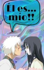 Él es.. MIO!! (Orochimaru y Jiraiya)  by Mei_Altini_198