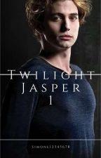 twilight ( jasper Hale) by simone12345678