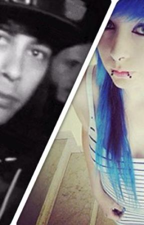 The Hunted(a pierce the veil fan fiction) by _melancholy_skies_