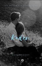 Kaden by xoxobrooky
