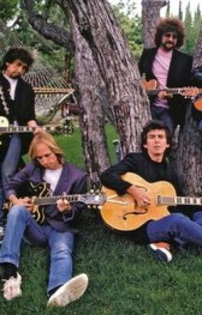 Traveling Wilburys Preferences by SneakingShashi
