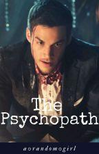 The Psychopath by a0random0girl