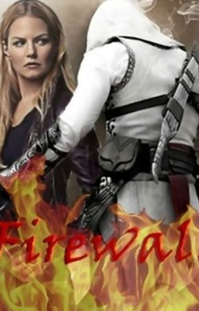 Assassin's Creed: Firewall by CaptainAliceHook