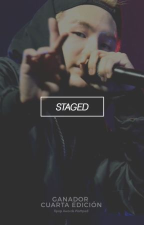 staged » bts; myg. by proteccmin