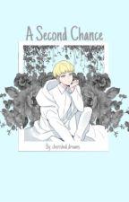 A Second Chance (Akira x Ryo) by cherished_dreams