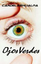 Ojos Verdes by CandelaSHualpa