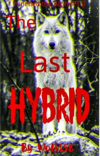 The Last Hybrid cover