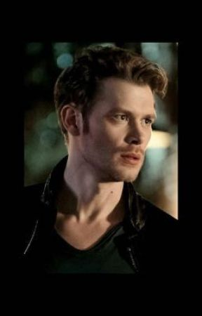 Soul Mark Cover-Up (Klaus Mikaelson one-shot) by LittleMikaelson8