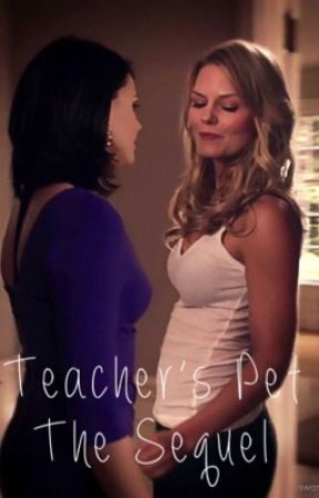 Teacher's Pet: The Sequel by Lostintranslation314