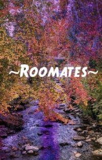 Roommates~Jyatt cover