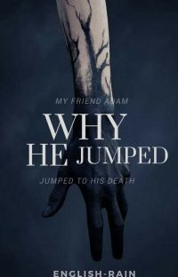 Why He Jumped cover