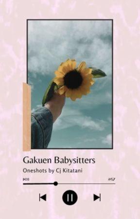 GakuBaby One-Shots by Kitatani