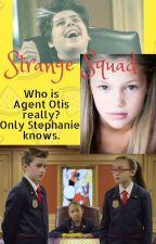 Strange Squad by AutumnCardigan
