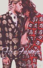 He's Famous (Zarry Stylik) ✔️ by LamPayning