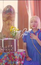 blues clues // k.sg + b.jh by joyhwi