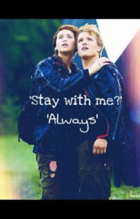 """Stay with me?"" by Everlark4evaaaa"