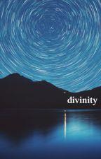 divinity by cabelliser