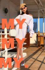 my my my! || timothée chalamet; book 1 by piinkskies