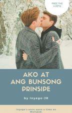 Ang Bunsong Prinsipe at Ako ni Inyego-Jr