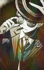 {I Can Read Emotions} Fuyuhiko x Reader by BOSSCott