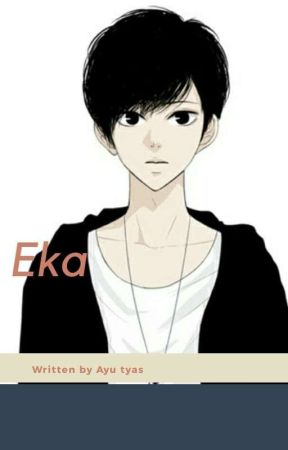 EKA Proses Editing Ganti Judul Trisno by AyunTyas