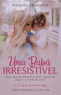 Uma Babá Irresistível (Livro 1) Revisado  cover