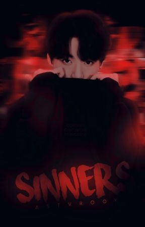 sinners. © jeon jungkook by astvrook