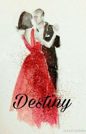 Destiny      |قيد التعديل | by saaarasstyles
