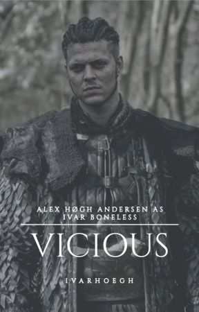 VICIOUS [IVAR THE BONELESS] by ivarhoegh