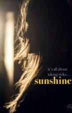 Sunshine {Donald Walsh} - STOPPED by jamethystb