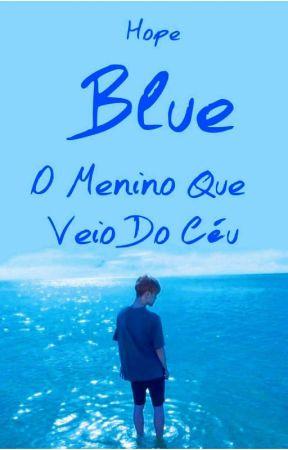 Blue (Jikook) by Hope_48