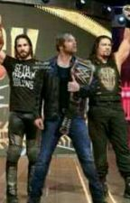 WWE The Shield Preferences by MichelleShw717