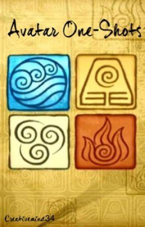 Avatar One-Shots by creativemind34