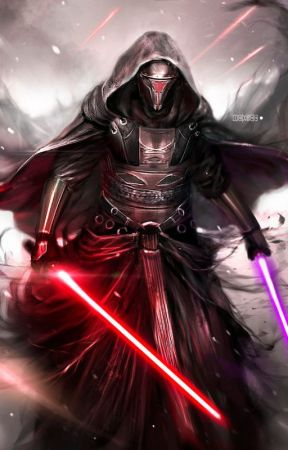Anger, Hate and Suffering (Neglected and Abused Sith Male Reader x RWBY) by NiceGameEh
