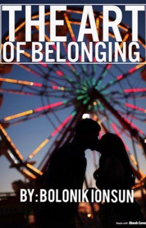Belonging by bol_unique