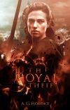 The Royal Thief cover