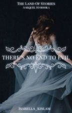 There's No End To Evil   TLOS by isabellakhalid
