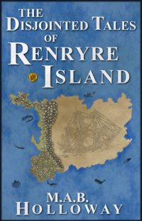 The Disjointed Tales Of Renryre Island cover