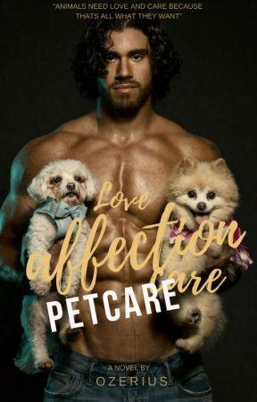 Pet Care (BoyxBoy) 🐶🐱 by SugarMommyOz