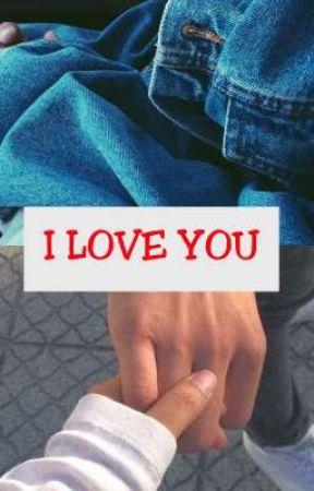 I Love You (Pausada) by xxx_afcmz