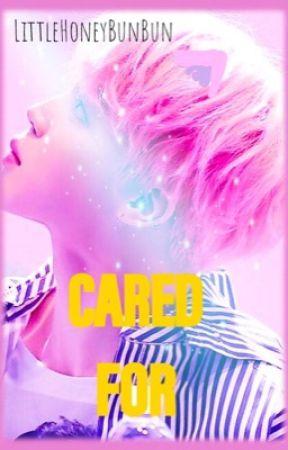 Cared For #Yoonmin by LittleHoneyBunBun