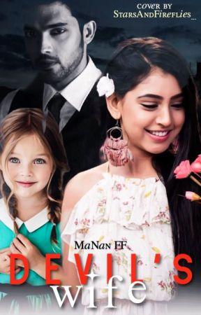 Manan FF : Devil's Wife by AnEccendentesiast01