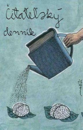 Čitateľský denník by posol-dobra