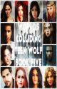 Worlds Colliding (Teen Wolf, Book Five) by