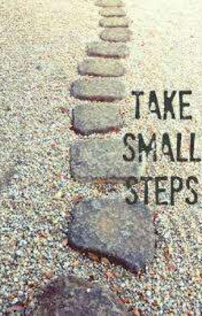Small Steps by SaraGamerz