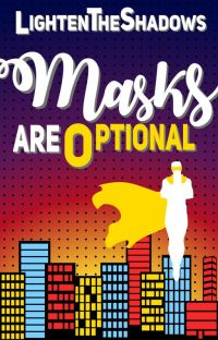 Masks Are Optional cover
