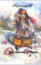Piraci z Karaibów 2| Jack Sparrow Preferencje Część 2 <3 by Tashanalah