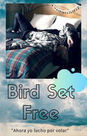 """Bird Set Free"" | Jeon Jungkook by -Jexxn"