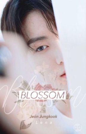blossom {j.jk} by yeetingyoongi