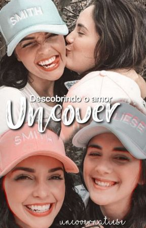 Uncover  by oxicamz